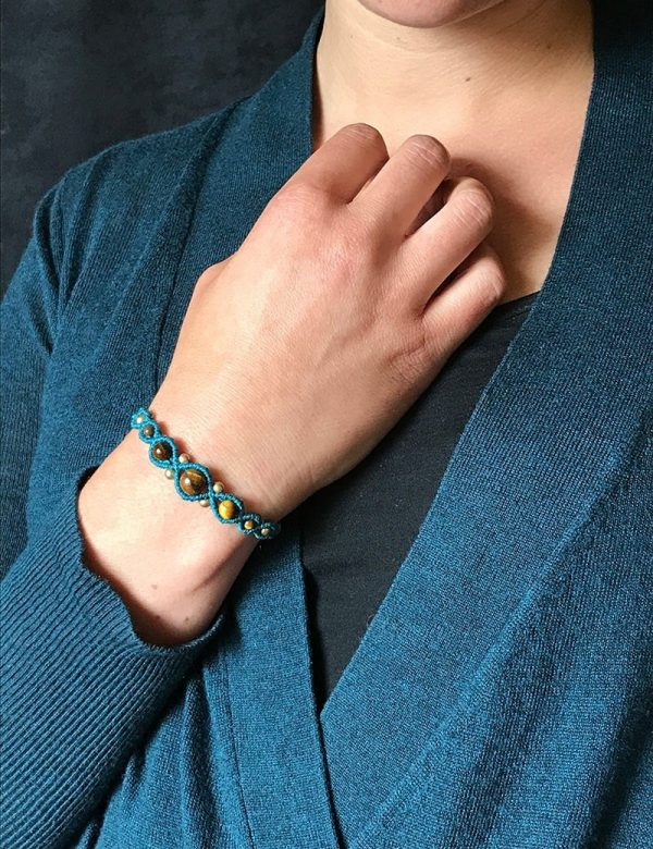 "kit bracelet ""mio"""